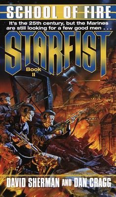 Starfist Cover