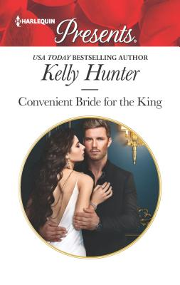 Convenient Bride for the King (Claimed by a King #2) Cover Image