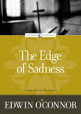 The Edge of Sadness Cover