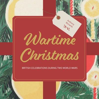 Wartime Christmas Cover Image