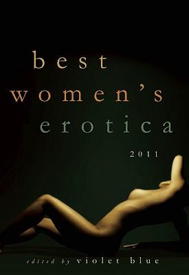 Best Women's Erotica Cover Image