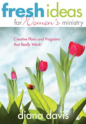Fresh Ideas for Women's Ministry Cover