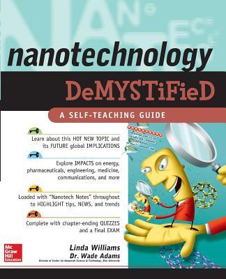 Nanotechnology Demystified Cover Image