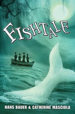 Fishtale Cover