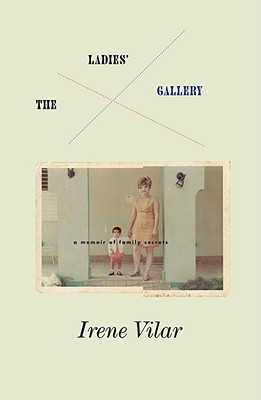 The Ladies Gallery Cover
