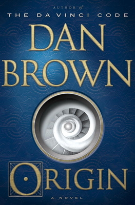 Origin: A Novel (Robert Langdon) Cover Image