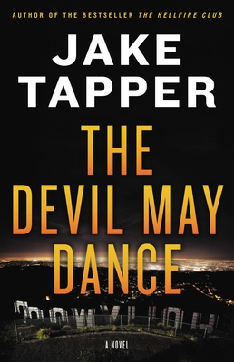 The Devil May Dance: A Novel (Charlie and Margaret Marder Mystery #2) Cover Image
