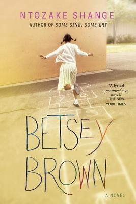 Betsey Brown: A Novel Cover Image