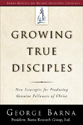 Growing True Disciples Cover