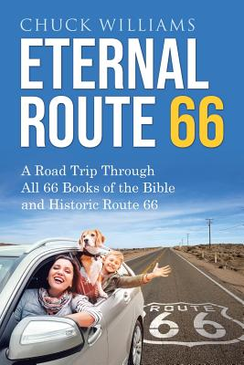 Eternal Route 66 Cover Image