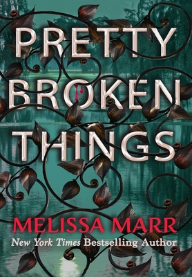 Cover for Pretty Broken Things