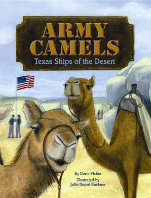 Army Camels Cover