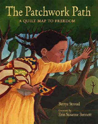 The Patchwork Path Cover
