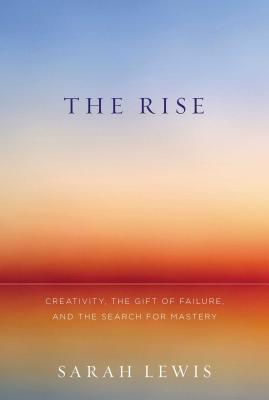 The Rise Cover