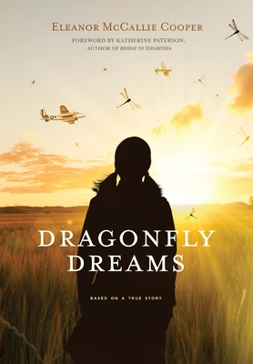 Dragonfly Dreams Cover Image