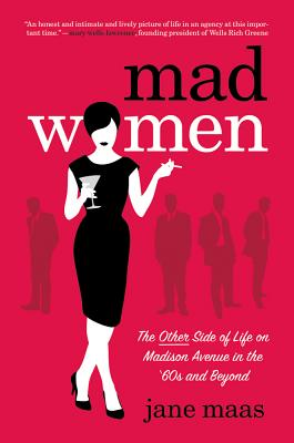 Mad Women Cover