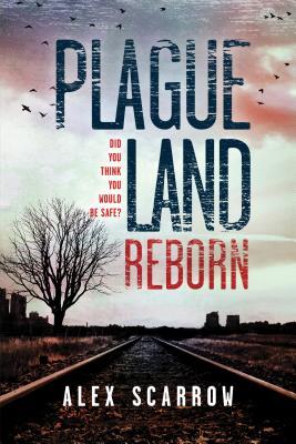 Plague Land: Reborn Cover Image