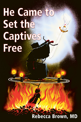He Came to Set the Captives Free Cover Image