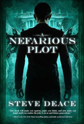 A Nefarious Plot cover