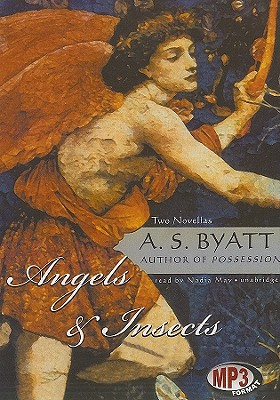 Angels & Insects: Two Novellas Cover Image