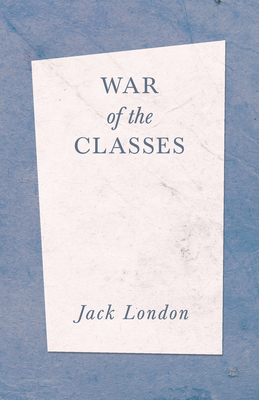 War of the Classes Cover Image