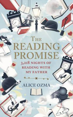 Cover for The Reading Promise