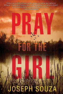 Pray for the Girl Cover Image