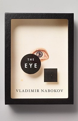 The Eye Cover