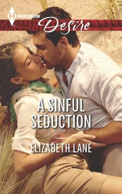 A Sinful Seduction Cover