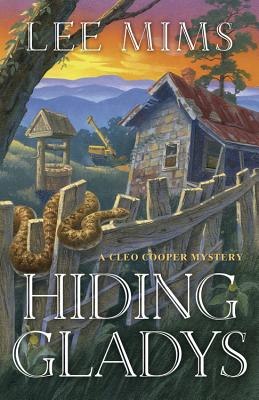 Cover for Hiding Gladys (Cleo Cooper Mysteries)