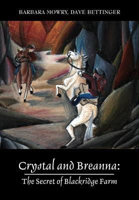 Crystal and Breanna: The Secret of Blackridge Farm cover