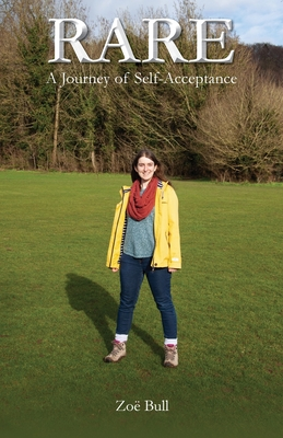Rare: A Journey of Self-Acceptance Cover Image