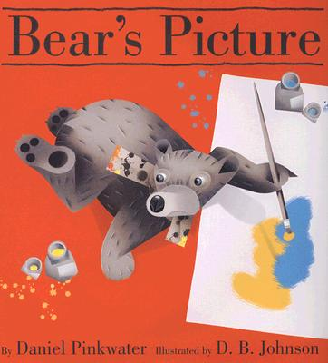 Bear's Picture Cover