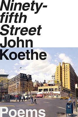Cover for Ninety-fifth Street
