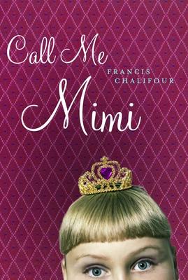 Call Me Mimi Cover Image