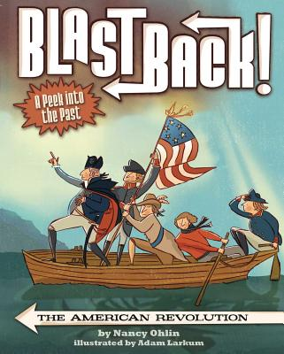 Blast Back: The American Revolution