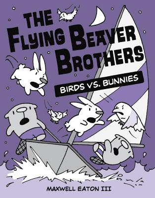 The Flying Beaver Brothers Cover