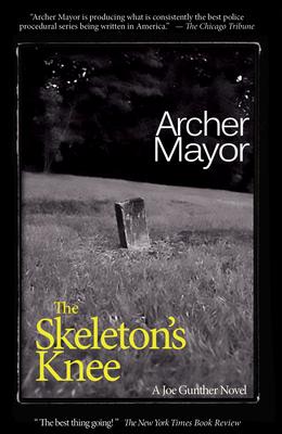 The Skeleton's Knee Cover