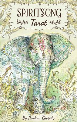 Spiritsong Tarot Cover Image