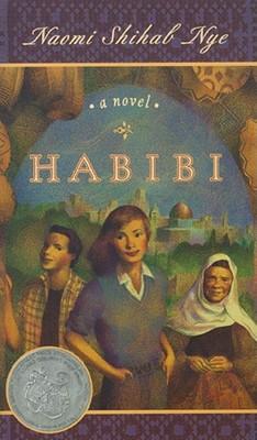 Habibi Cover Image