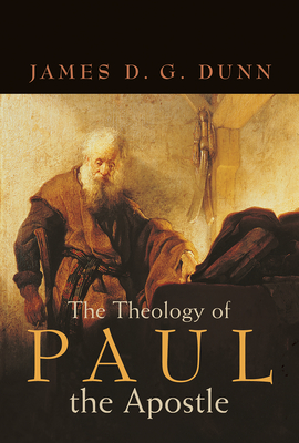 Cover for The Theology of Paul the Apostle