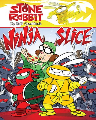 Ninja Slice Cover