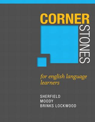 Cornerstones for English Language Learners with Mystudentsuccesslab Access Code Cover Image