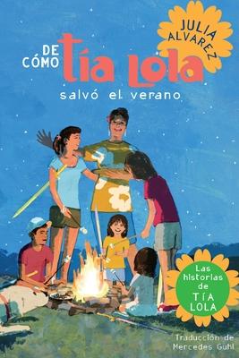 de Como Tia Lola Salvo El Verano Cover