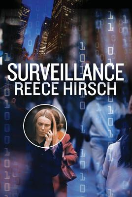 Surveillance (Chris Bruen Novel #3) Cover Image