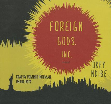 Foreign Gods, Inc. Cover Image