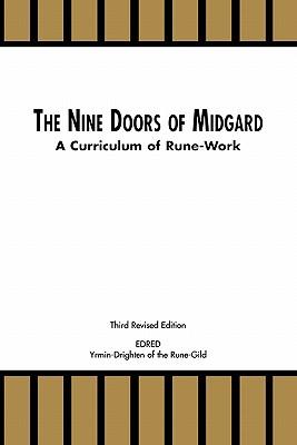 The Nine Doors of Midgard Cover Image