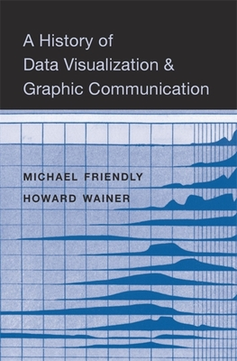 A History of Data Visualization and Graphic Communication Cover Image