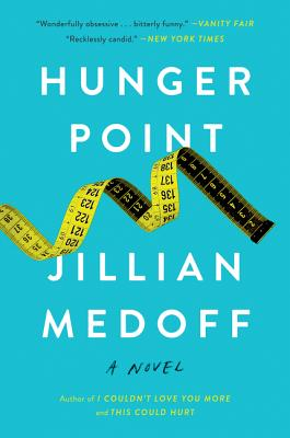 Hunger Point Cover