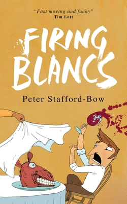 Cover for Firing Blancs